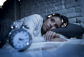 10 Methods You Can Use Today to Fight Insomnia