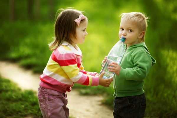 5 Great Ways To Enrich Your Children's Conscience