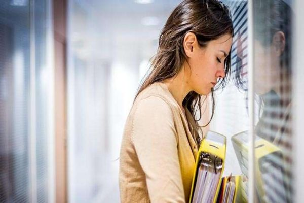 9 Secrets For Stress-Free Living