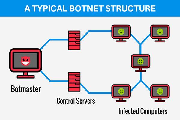 About Botnet