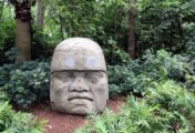 History of Olmec Civilisation