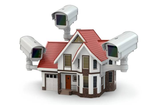 How Does A Security System Work?