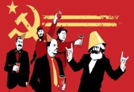 Is Communism Dead Yet?