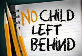 'No Child Left Behind' What it Means for Parents