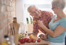 Potassium Concerns in the Elderly