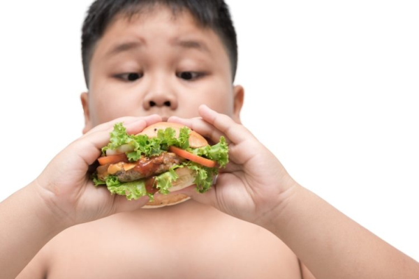 Your Obese Child & School Nutrition
