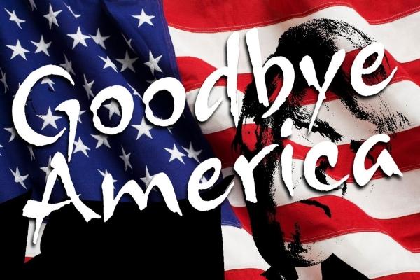 Good-Bye America
