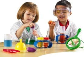 7 Tips for Teaching Children Science