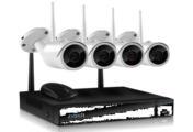 A Look at Wireless Security Cameras