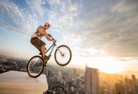 BMX - Biking