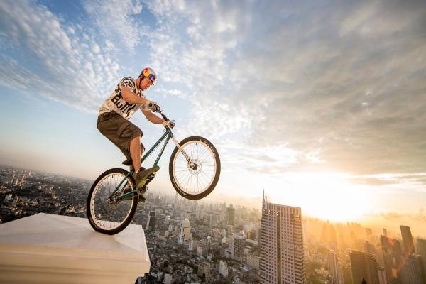 BMX – Biking